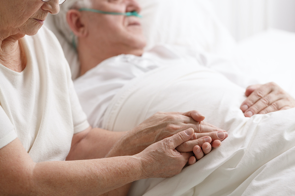 Excessive diagnostics and treatment are often seen in patients at the end of life for no reasonable indications
