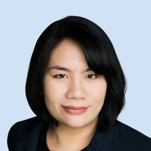 Olivia Ong Rehab Medicine and Pain Management
