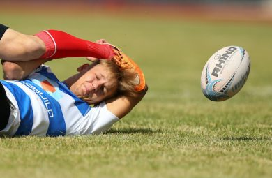 Sport related concussion